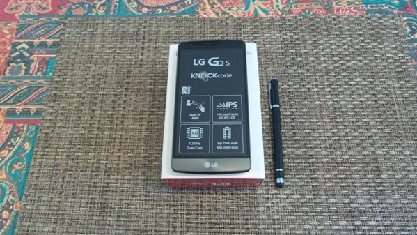 lg g3s - vue 10
