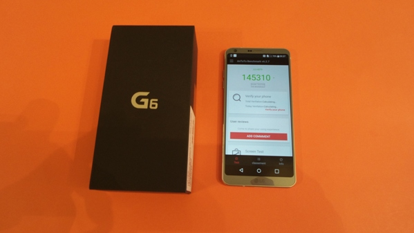 lg g6 - vue 21