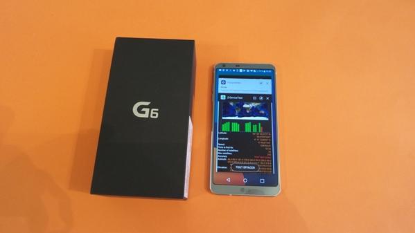 lg g6 - vue 26