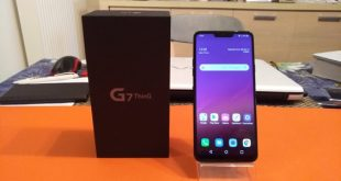 Test du LG G7 ThinQ (LM-G710EM) : une très belle affaire