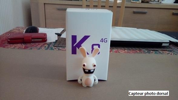 lg k8 - vue 15