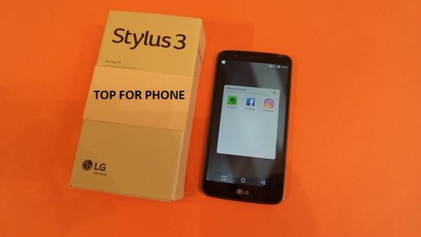 lg stylus 3 - vue 14