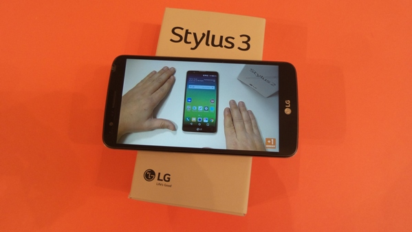 lg stylus 3 - vue 26
