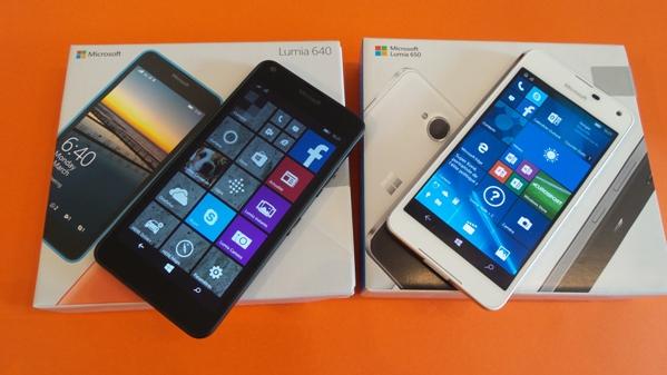 lumia 640 vs lumia 650 - vue 09