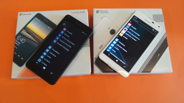 lumia 640 vs lumia 650 - vue 10