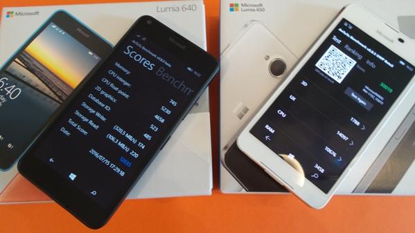 lumia 640 vs lumia 650 - vue 11