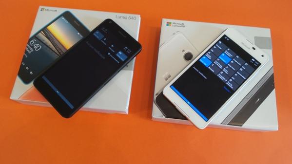 lumia 640 vs lumia 650 - vue 12