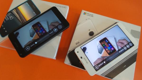 lumia 640 vs lumia 650 - vue 15
