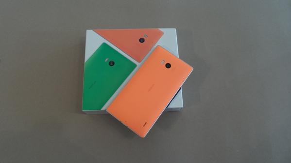 lumia 930 - vue 08