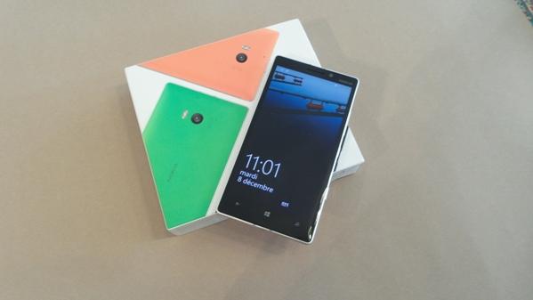 lumia 930 - vue 13