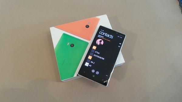 lumia 930 - vue 16