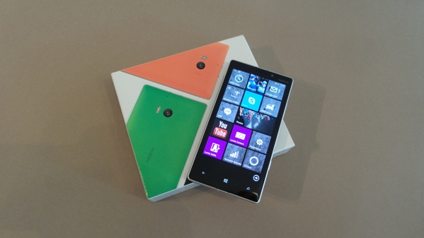 lumia 930 - vue 17