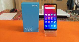 Test du Meizu M8 (2018) : pour 100 balles il est à toi