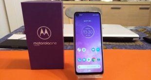 Test du Motorola One Vision : balcon ou mezzanine ?