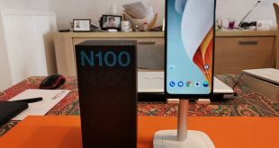 Test du OnePlus Nord N100 : changement de cap