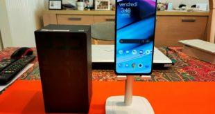 Test du OnePlus Nord CE 5G : le parfait compromis