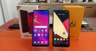 Test comparatif OPPO A5 2020 vs realme 6i : une question d'autonomie