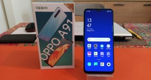 Test du OPPO A91 : l'outsider