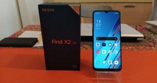 Test du Oppo Find X2 Lite : il gagne à être connu