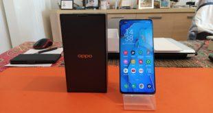Test du OPPO Find X2 Neo : presque du haut de gamme