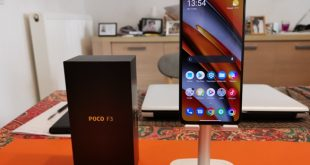 Test du Xiaomi POCO F3 : un grand séducteur