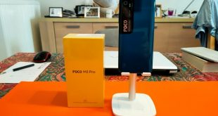 Test du POCO M3 Pro 5G : la 5G à la portée de tous