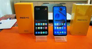 Test comparatif POCO M3 vs POCO M3 Pro : avez-vous besoin de la 5G?