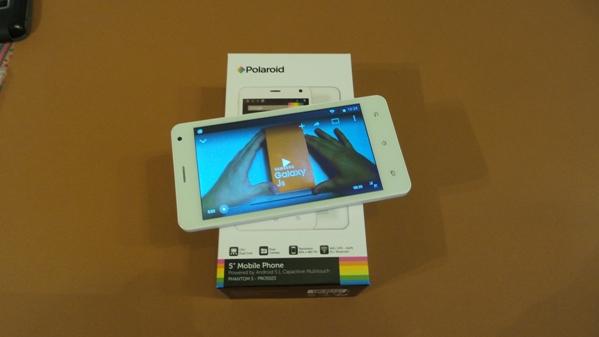 polaroid phantom 5 - vue 17