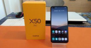 Test du realme X50 Pro 5G : un smartphone taillé pour le futur