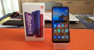 Test du (Xiaomi) Redmi 8 : une belle entrée de gamme