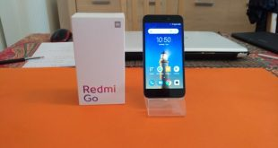 Test du Redmi Go by Xiaomi : retour à la base