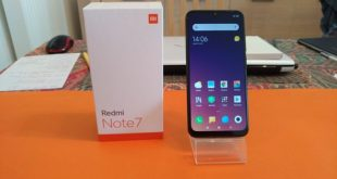 Test du Redmi Note 7 by Xiaomi : un excellent compromis