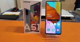 Test du Samsung Galaxy A51 : le parfait compromis
