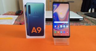 Test du Samsung Galaxy A9 (2018) : la photo mise en avant