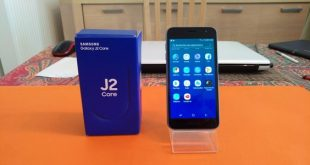 Test du Samsung Galaxy J2 Core (2018) : une expérience intéressante