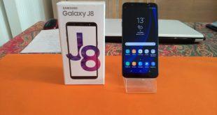Test du Samsung Galaxy J8 (2018) : un bon numéro