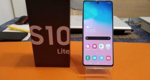 Test du Samsung Galaxy S10 Lite… mais pas trop