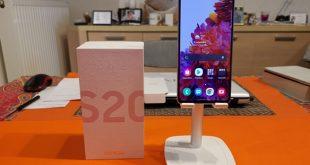 Test du Samsung Galaxy S20 FE 5G : un nouveau flagship killer