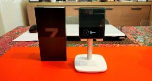 Test du Samsung Galaxy Z Flip3 5G : le pliable se démocratise