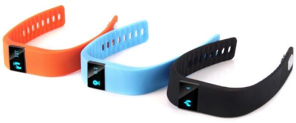 smart bracelet tw64 - vue 17