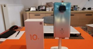 Test du Xiaomi Mi 10T Lite : une belle proposition