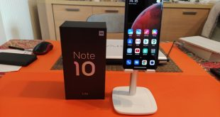 Test du Xiaomi Mi Note 10 Lite : une bonne note