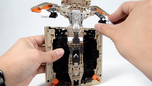 xiaomi mi robot - vue 15