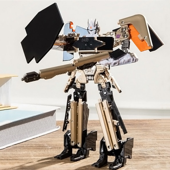 xiaomi mi robot - vue 16