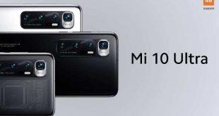 Test du Xiaomi Mi 10 Ultra : 120 au compteur