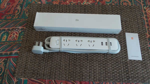 xiaomi multi-purpose power strip - vue 03