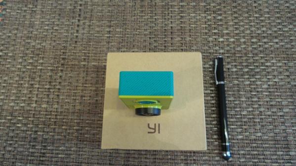 xiaomi yi - vue 04