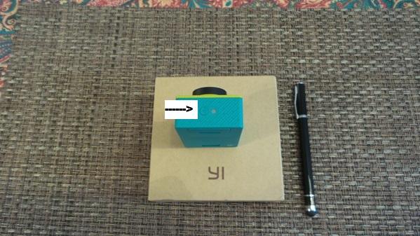 xiaomi yi - vue 05